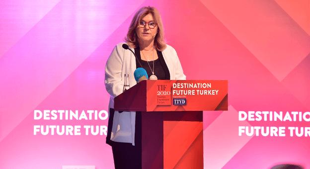 Uluslararası Yatırımcılar Türkiye'ye Büyük İlgi Gösterdi