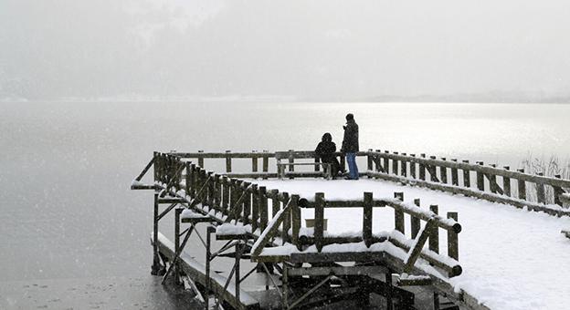 Yandex Navigasyon Kış Tatil Rotalarını Paylaştı