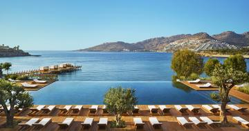 The Bodrum EDITION Hotel, Virtuoso'nun Portföyüne Girdi
