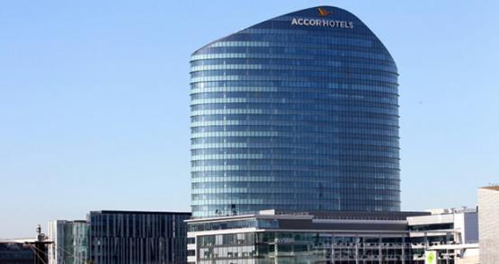 Accor Hotels ve Visa Global Ortaklık Kuruyor