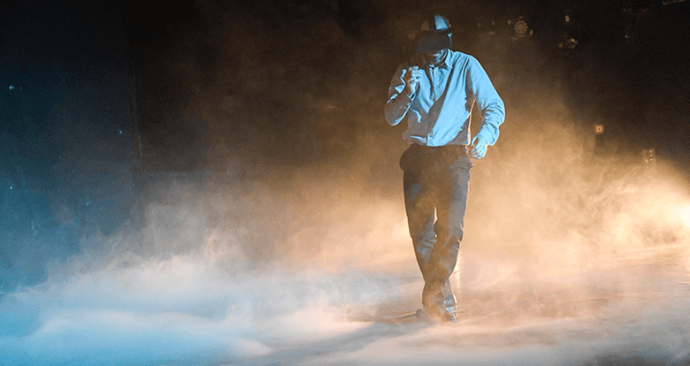 Evangelos Pulinas Dans Atölyesi Akbank Sanat'da