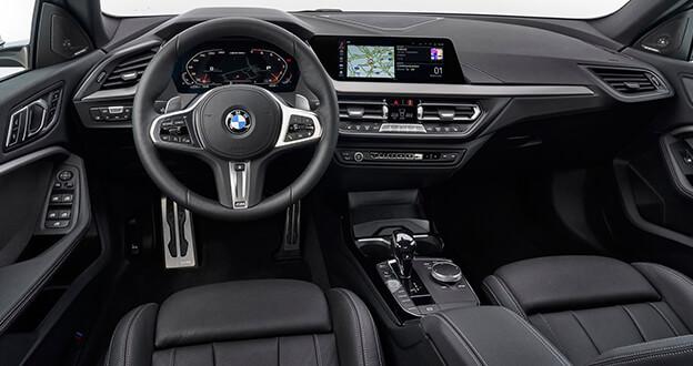 BMW 2 Serisi Gran Coupé Görücüye Çıktı