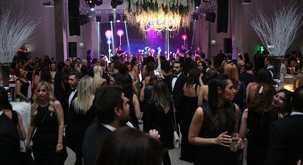 Büyük Kulüp, Sevgililer Günü'ne Damga Vurdu