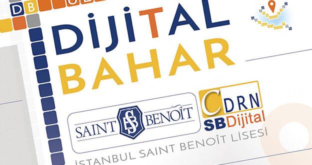 6. Uluslararası Dijital Bahar Konferansı Başlıyor