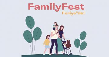 Feriye'de Festival Rüzgarı Başladı