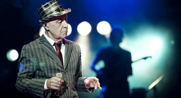 'Best of Mazhar Alanson' Konserlerinde Sevenleriyle Buluşacak
