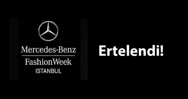 Mercedes-Benz Fashion Week Ertelendi