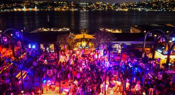 Oligark İstanbul, İstanbullu Acente Sahiplerini Ağırladı
