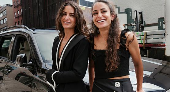 RaisaVanessa New York Moda Haftası Başlıyor