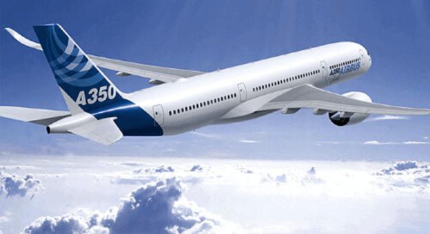 Airbus, İspanya'daki faaliyetlerini askıya aldı