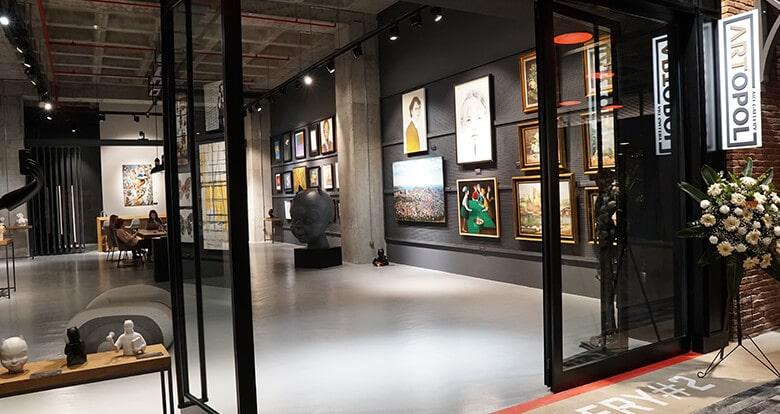 Yeni Nesil Sanat Galerisi Artopol Kapılarını Açıyor