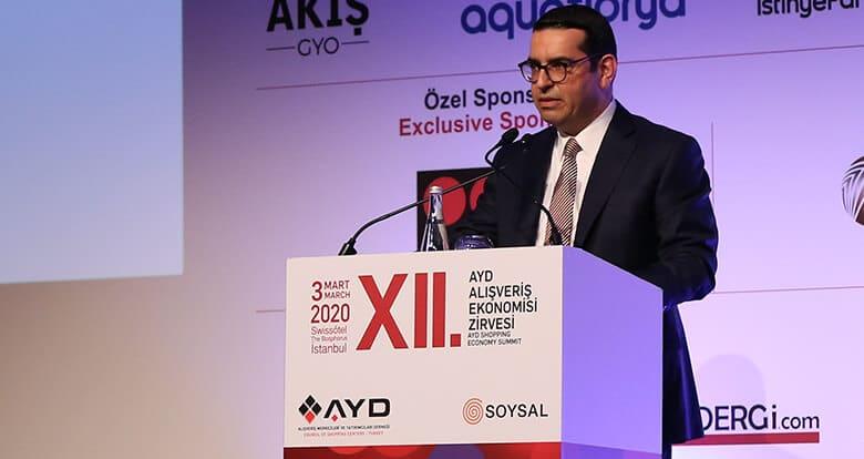 AYD'den Anlamlı Kampanya