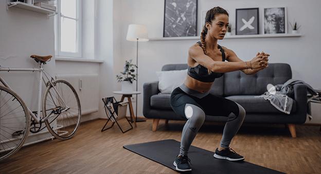 Adidas #HOMETEAM İle Evde Spor Etkinliği Gerçekleştiriyor