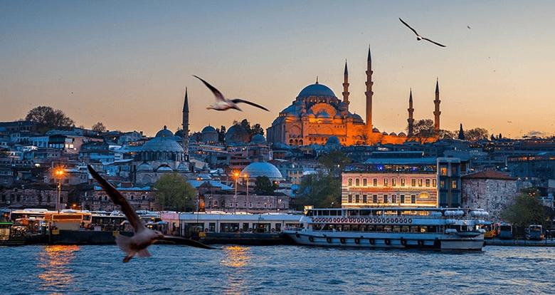 O Şehirler, Dünyanın En Çok Ziyaret Edilenleri Arasına Girdi