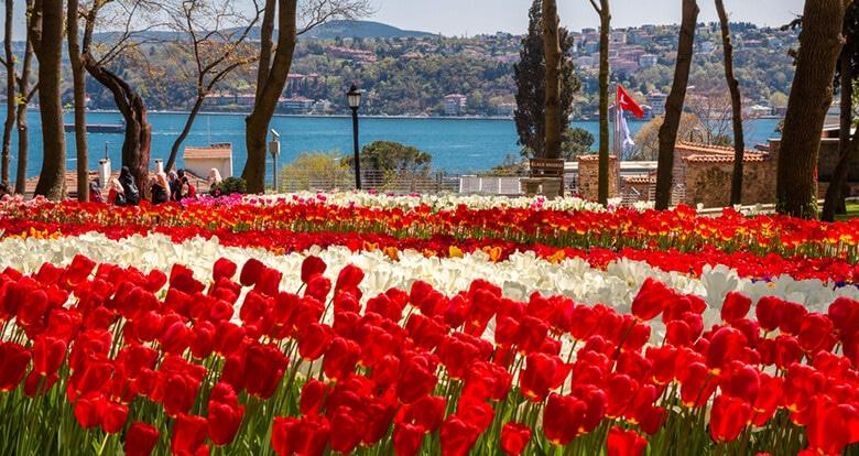 Türkiye'nin bahar festivalleri, herkese iyi gelecek