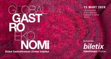 3.Global GastroEkonomi Zirvesi Ertelendi