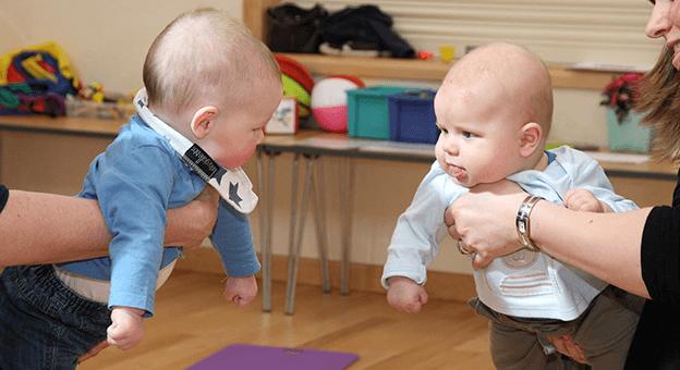 Bebeğinizle en doğal iletişim yolu, 'İşaret Dili'