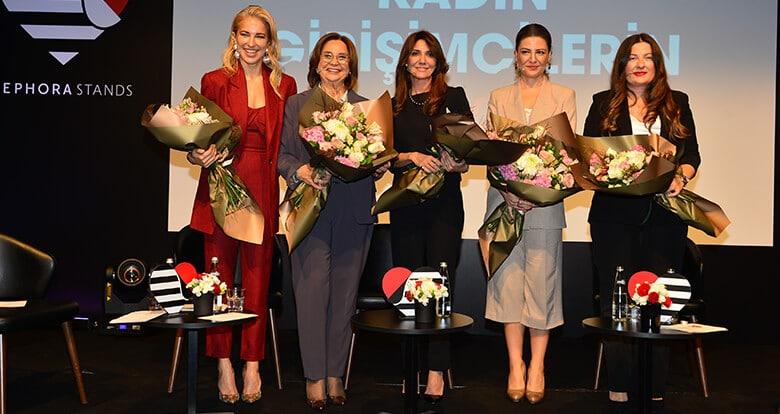 Kadın Girişimciler İçin El Ele Verdiler