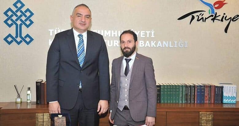 Kültepe Ekonomi Zirvesi 7-8 Mart'ta Kayseri'de