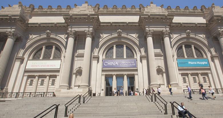 İşte Evden Çıkmadan Gezebileceğiniz 17 Sanal Müze