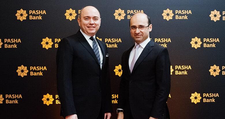 PASHA Bank, 5.Yılını Sanatla Kutladı