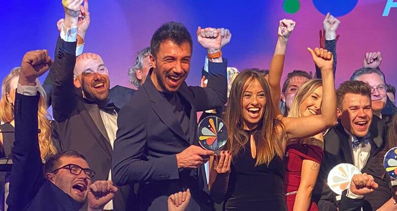 Premium MICE'ın Projesi STM'ye Ödül Getirdi