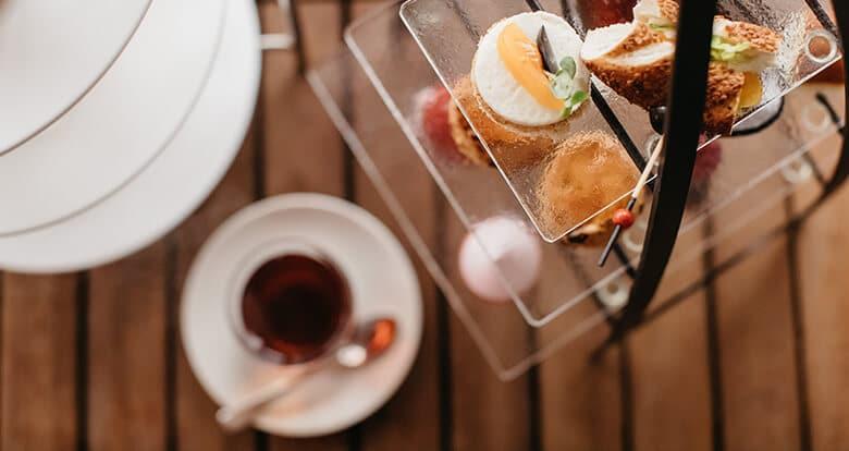 St. Regis Otel Nişantaşı, Çay Ritüeliyle Hizmet Veriyor