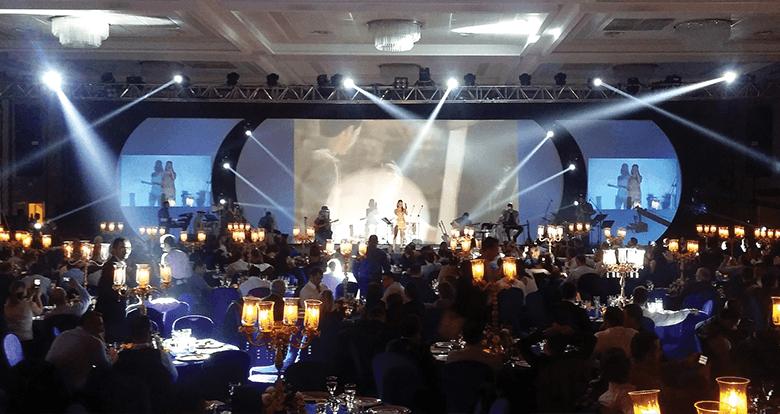 """Mavi Event Technology: """"Birlik Olma Zamanı"""""""
