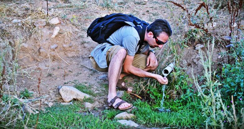 Mavi Gelecek Derneği Uyarıyor: Su Krizi Kapıda
