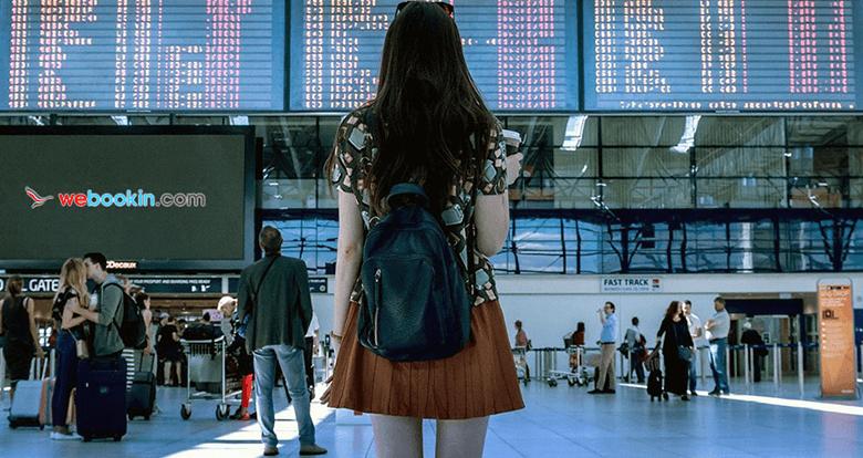 WeBookin, Turizm Sektörü İptallerini Değerlendirdi