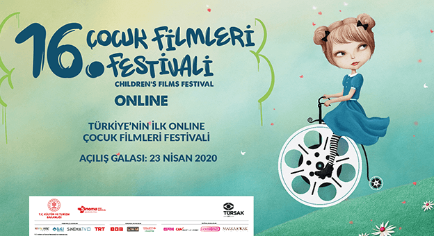 İlk Çevrim İçi Çocuk Filmleri Festivali Gerçekleşti