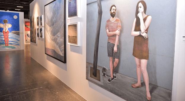 'Korona Günlerinde Aşk' Temalı Resim Yarışması