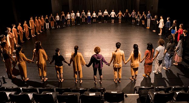 Dünya Dans Günü Kutlamaları Bu Yıl Online Yapılacak