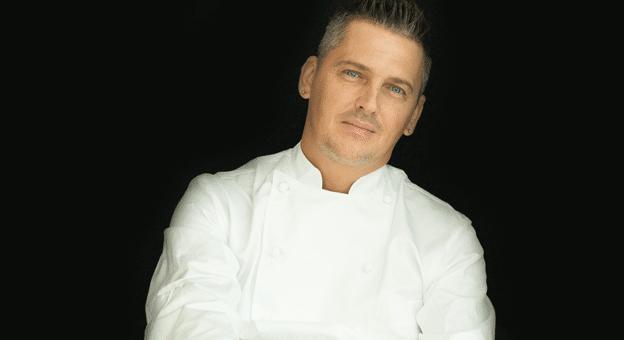 Eklektik bir lezzet yolculuğu: Şef Simon Winchester