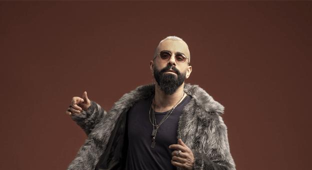 Gökhan Türkmen Red Bull Sunar: Evde Çal'a Konuk Oldu