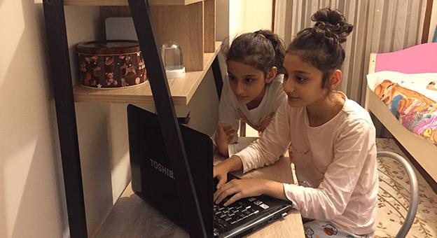 HKÇKM, Çocuklara Yönelik Online Atölye Çalışmaları Gerçekleştiriyor
