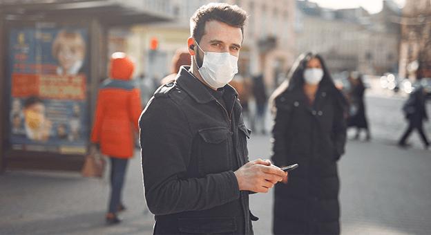 Google Koronavirüs'ün En Yaygın Olduğu Ülkelerin  Karnesini Açıkladı