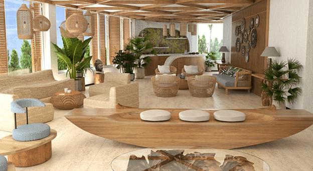 Lüks Otel Markası Le Meridien, Mayıs'ta Sezonu Açıyor