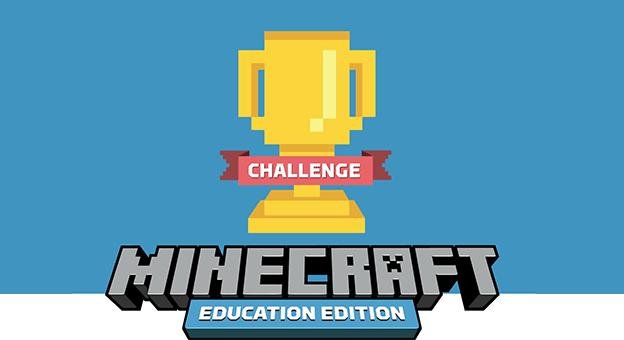 Minecraft Eğitim Challenge Başvuruları İçin Son Gün 29 Mayıs