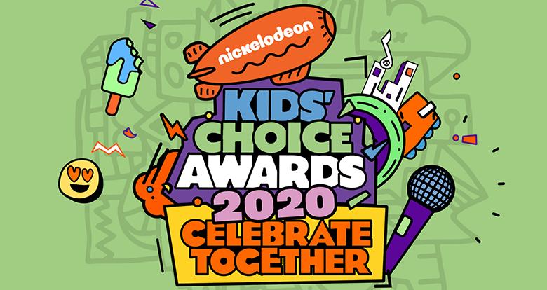 Nickelodeon Ödülleri'20, Cumartesi Günü Yayınlanacak