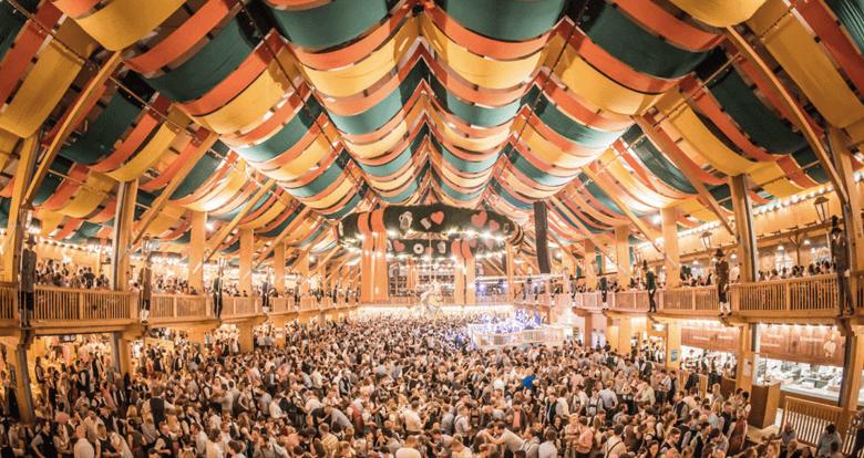 Oktoberfest'20 Koronavirüs Nedeniyle İptal Edildi