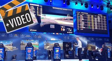TOSFED Dijital Şampiyonaya Başlıyor