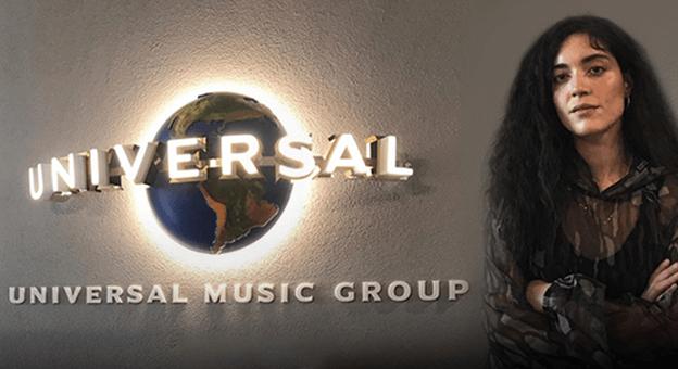 Lil Zey, Universal Müzik Türkiye'ye Katıldı