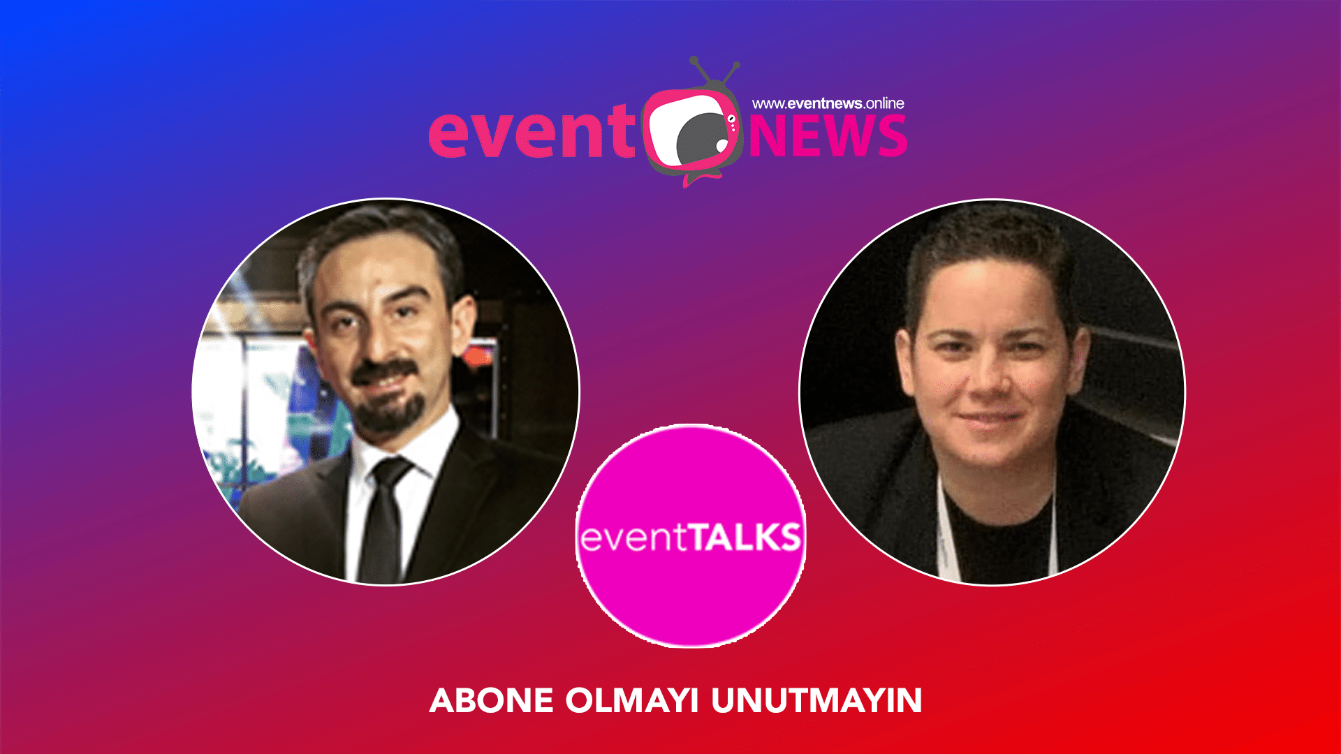 Ece Delen, Event News'in Konuğu Oldu