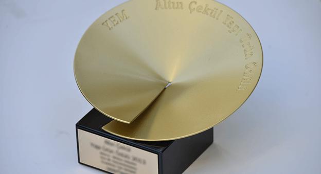 Genç Mimarlar 'ALTIN ÇEKÜL Mimarlık Ödülleri' İçin Yarışıyor