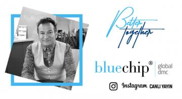 Bluechip Event'ten Better Together Sohbetleri