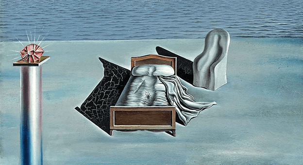 """İstanbul'da Bir Sürrealist: Salvador Dali"" sergisi SSM'de"