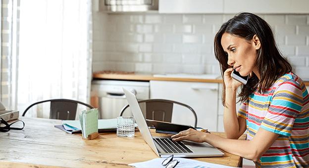 Evden Çalışma Döneminde Hayat Kolaylaştıran Tavsiyeler