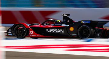 Formula E Pilotları Sanal Ortamda Yarışacak