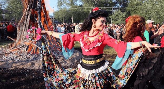 Anadolu'nun En Eski Şenliği, Hıdırellez (Kakava Şenlikleri)